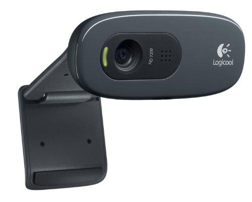 ゲーム実況におすすめのwebカメラ